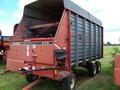 1990 Gehl BU970 Forage Wagon
