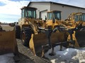 1995 Deere 544G Wheel Loader