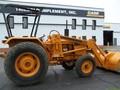 J.I. Case 380LL Tractor