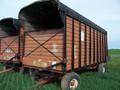 Meyer 4120 Forage Wagon