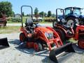 2015 Kioti CS2410 Tractor
