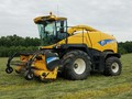 2009 New Holland FR9080 Self-Propelled Forage Harvester