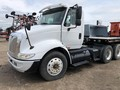 2005 International 8600 Semi Truck