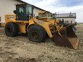 2002 Deere 644H Wheel Loader