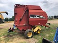 2003 New Holland BR750 Round Baler