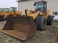 2002 Deere 644H Wheel Loader