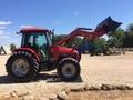 2015 Mahindra mPOWER 85P Tractor