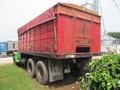 1974 International Loadstar Grain Truck