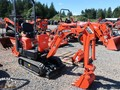 Kubota K008 Miscellaneous