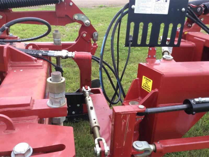 2013 Salford 8210 Plow