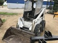 Bobcat 722 Skid Steer