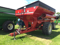 2007 Unverferth 7250 Grain Cart