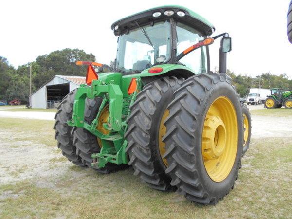 2013 John Deere 8285R Tractor