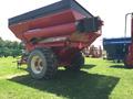 2007 Unverferth 7250 Grain Cart