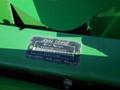 2004 John Deere 635F Platform
