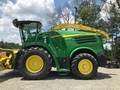 2016 John Deere 8300 Self-Propelled Forage Harvester