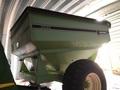 Parker 500 Grain Cart