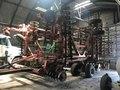 2015 Krause Excelerator 8000 Vertical Tillage