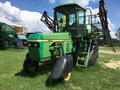 2003 John Deere 6700 Self-Propelled Sprayer