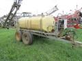 1992 CropCare TR510 Pull-Type Sprayer