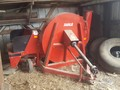 2008 Case IH 600 Forage Blower
