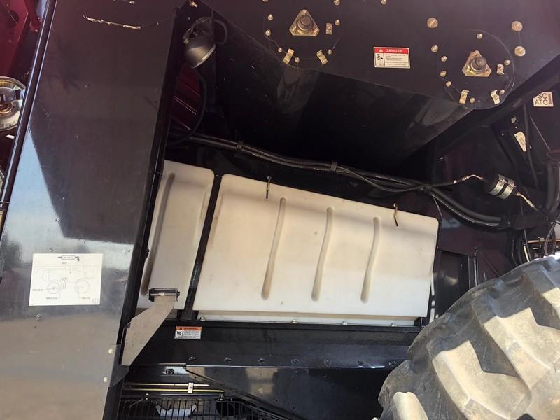 2010 Case IH 7120 Combine