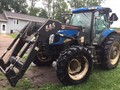 2008 New Holland T6070 Tractor