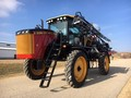 2018 Versatile SX280 Self-Propelled Sprayer