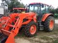 2010 Kubota M100X 100-174 HP
