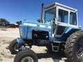 1971 Ford 8000 Tractor