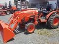 2010 Kubota B3200HSD Tractor