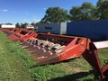 Massey Ferguson 1183 Corn Head