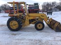 Massey Ferguson 40 Tractor