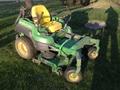 2011 John Deere Z925A Lawn and Garden