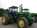 1984 John Deere 4650 Tractor