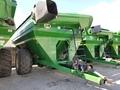 2005 J&M 1050-22 Grain Cart