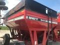2002 Brent 544 Gravity Wagon