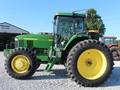 2001 John Deere 7810 175+ HP