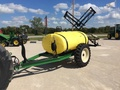 2017 Ag Spray 500 Gal Lo-Pro Pull-Type Sprayer