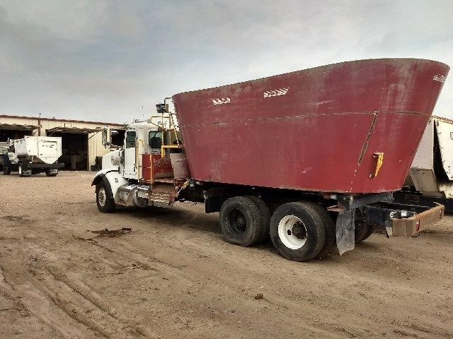 2008 Supreme International 1200T Grinders and Mixer