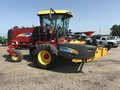 2008 New Holland H8040 Self-Propelled Windrowers and Swather