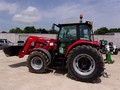 2013 Massey Ferguson 5610 100-174 HP