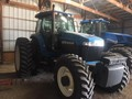 1999 New Holland 8870 Tractor