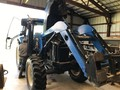 2005 New Holland TS115A Tractor