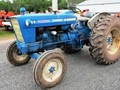 1975 Ford 5000 Tractor