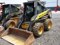 2009 New Holland L170 Skid Steer
