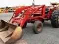 International Harvester 674 Tractor