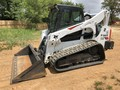 2017 Bobcat T740 Skid Steer