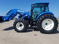 2014 New Holland T4.105 Tractor