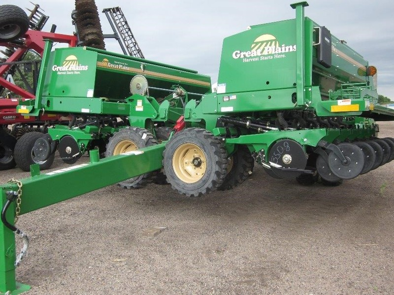 2018 Great Plains 3S-3000 Drill